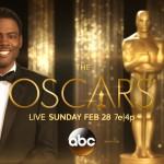 Oscars Predictions 2016 Chris Rock
