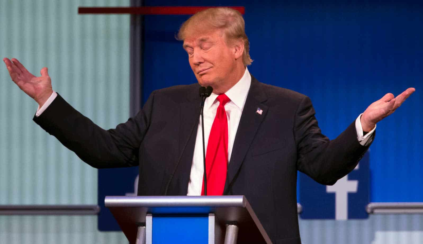 2016 Election Predictions: Odds off Trump