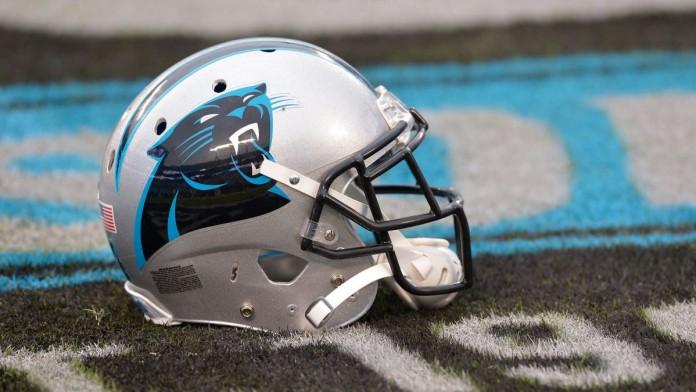 NFL football odds 16-0 for Carolina Panthers 2015 season