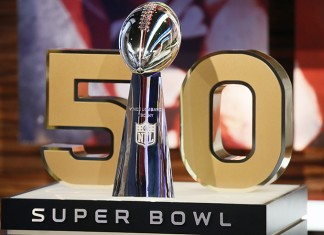 Super Bowl 50 Betting Odds Panthers vs. Broncos