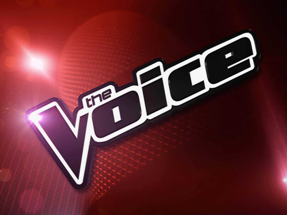 the voice - photo #13