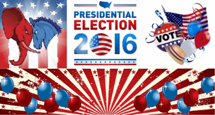 sports spread betting politics presidential election