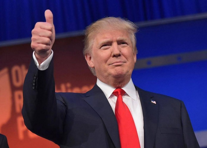 Donald Trump odds to become Republican candidate