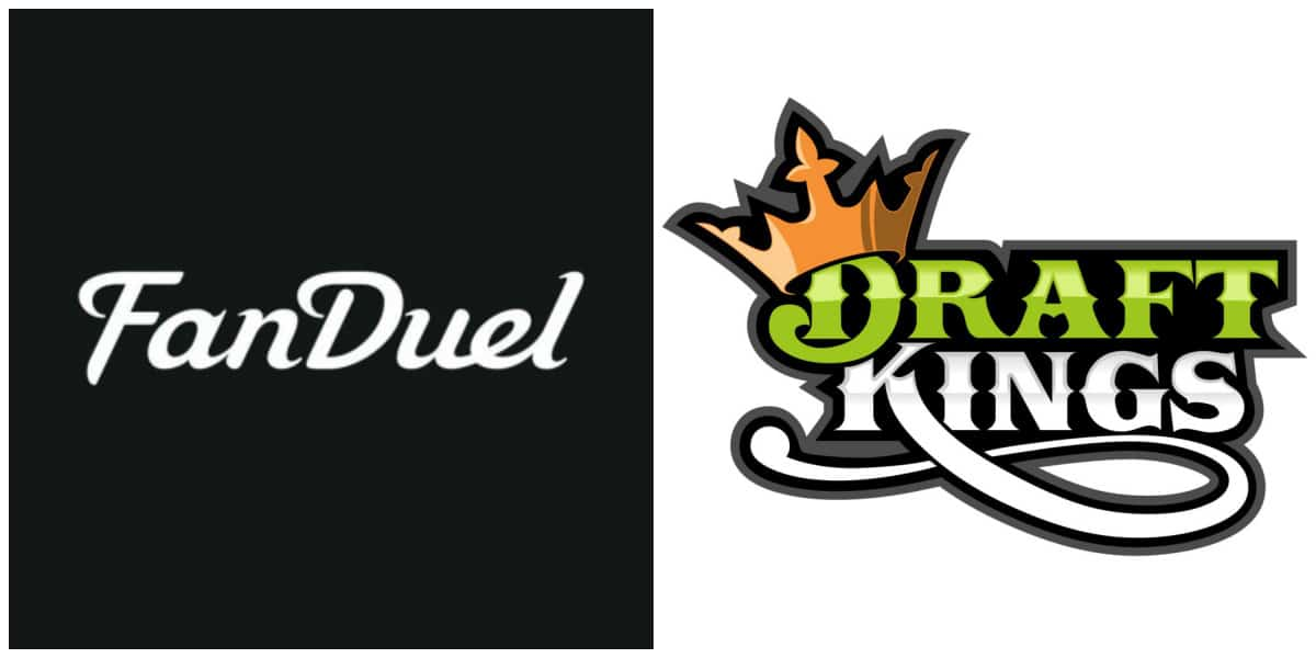 FanDuel and Draft Kings: paving the way for legal sports betting.