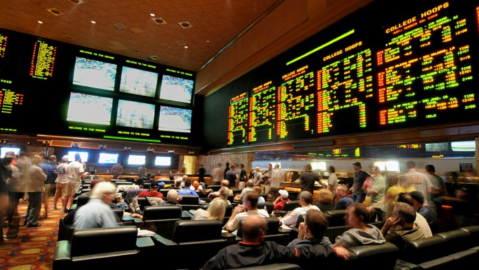Futures betting in sports explained