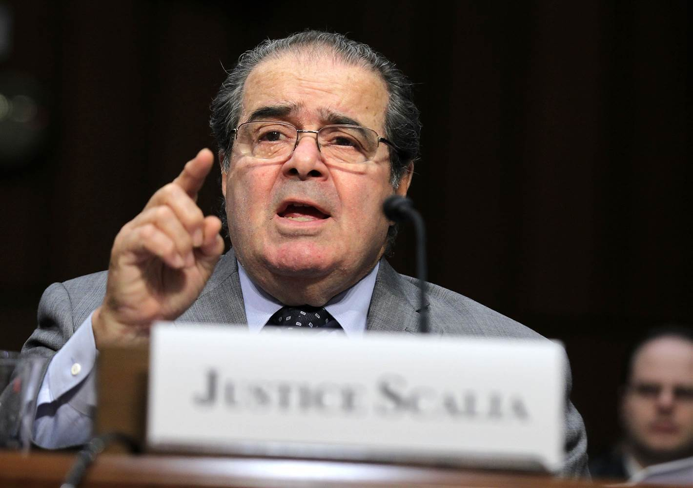 Supreme Court Justice Antonin Scalia, died Saturday at 79. Now his empty seat on the court is favored to go to a liberal.