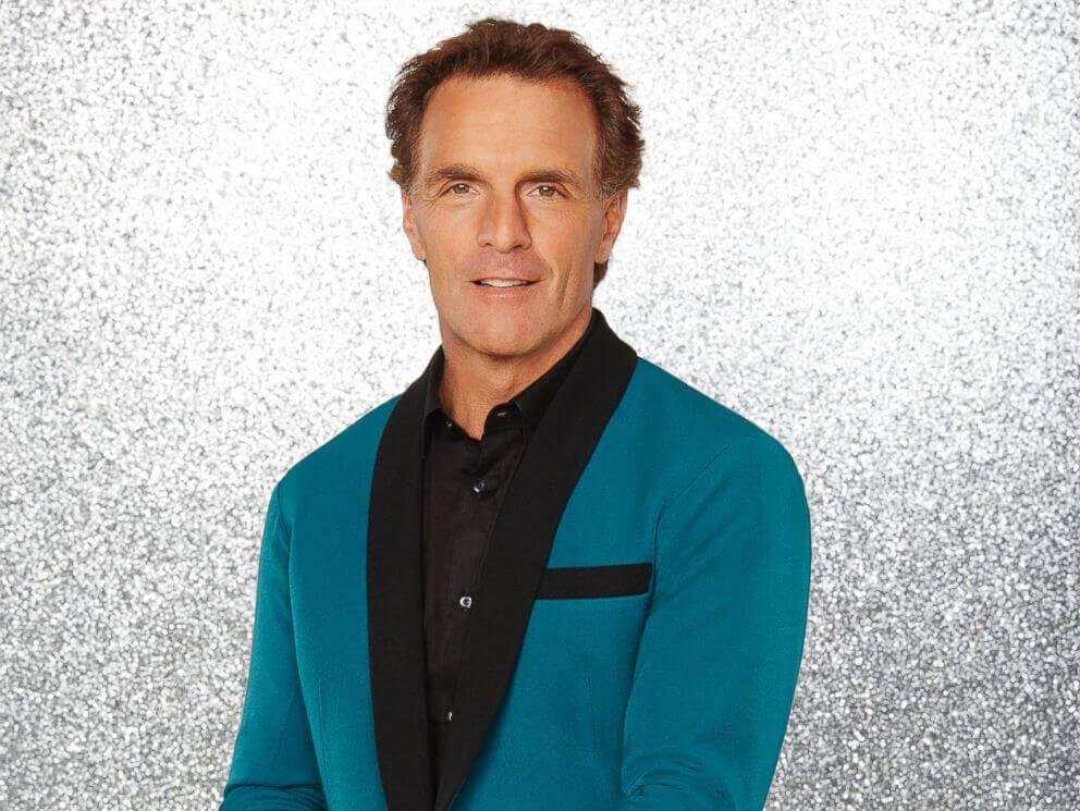 Dancing with the Stars cast: Doug Flutie