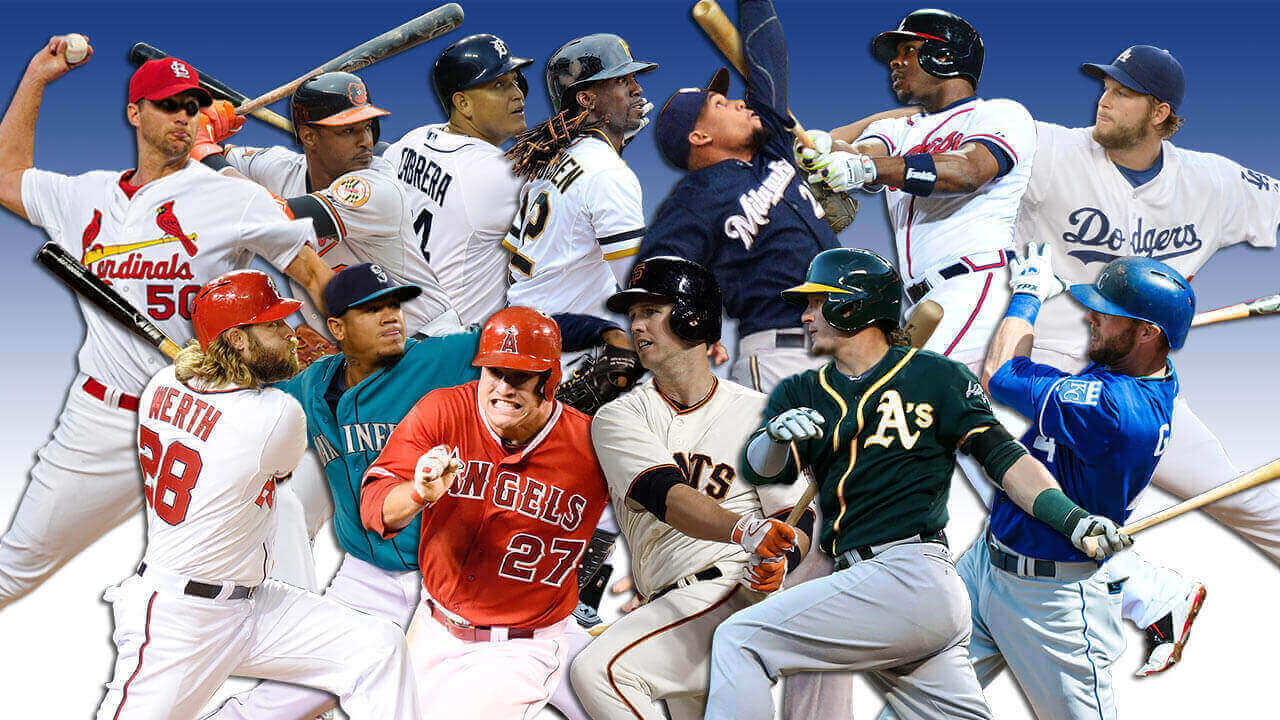 MLB Picks: 2016 Division Title Odds | BigOnSports