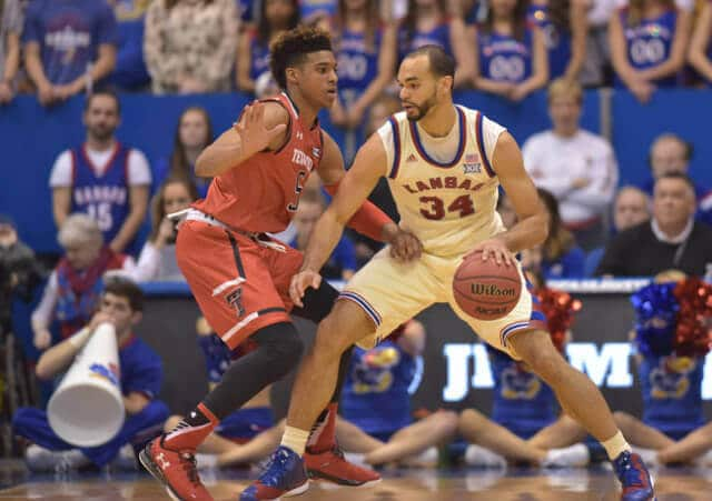 NCAA Tournament: March Madness 2016