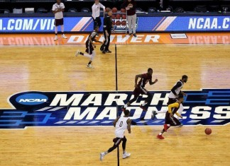 NCAA March Madness 2016: Sweet 16 Odds