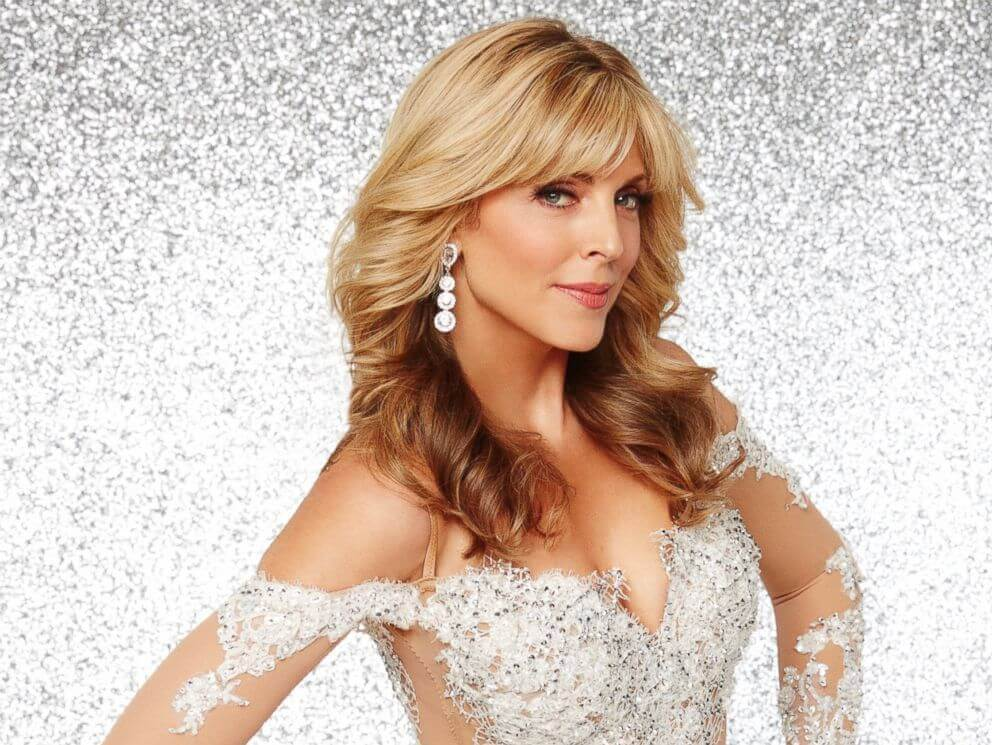 Dancing with the Stars cast: Marla Maples