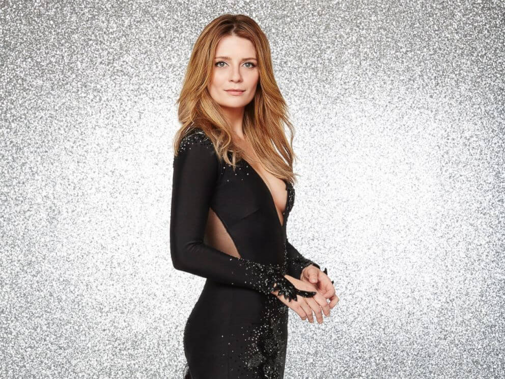 Dancing with the Stars cast: Mischa Barton