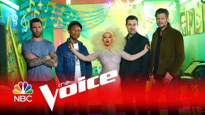 The Voice Battle Rounds, The Voice Season 10