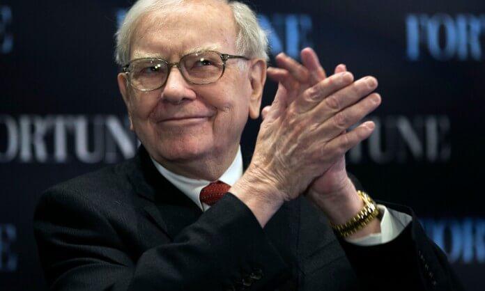 Warren Buffett Perfect Bracket NCAA Basketball Odds