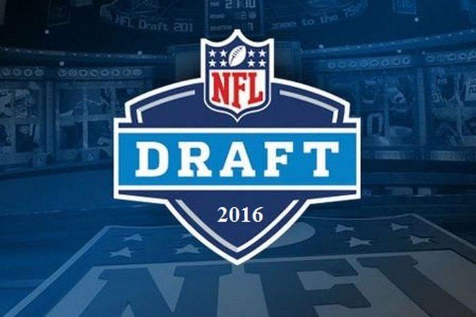 2016 NFL Draft Picks