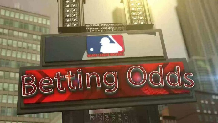 MLB Futures Betting Odds for the 2016 Season