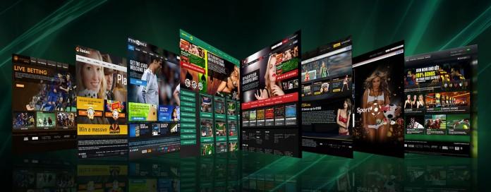 Memilih Online Sports Top Betting Situs