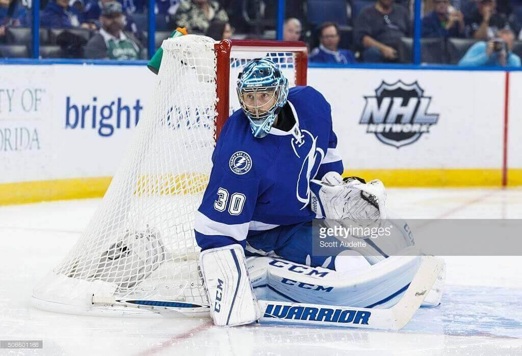 Stanley Cup Futures Odds: Tampa Bay Lightning