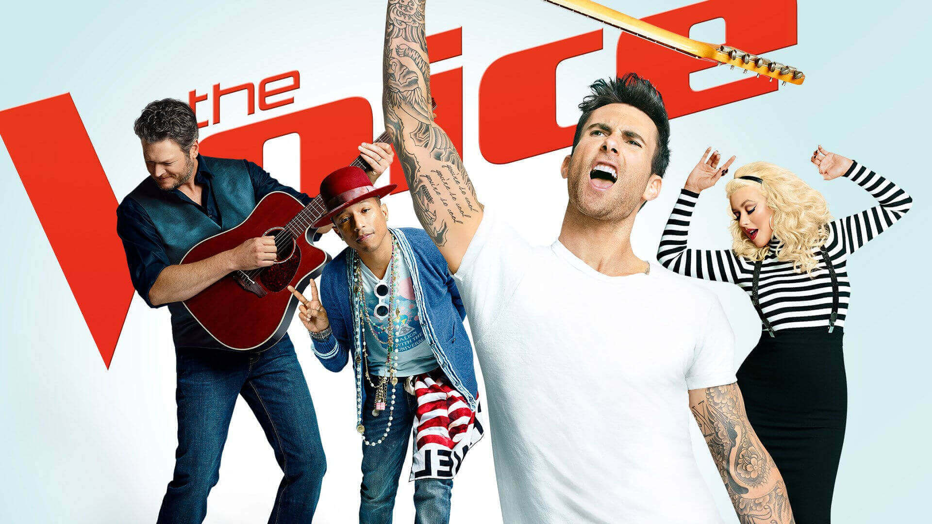 the voice - photo #36