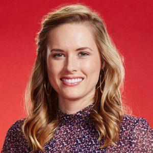 The Voice Odds: Hannah Huston