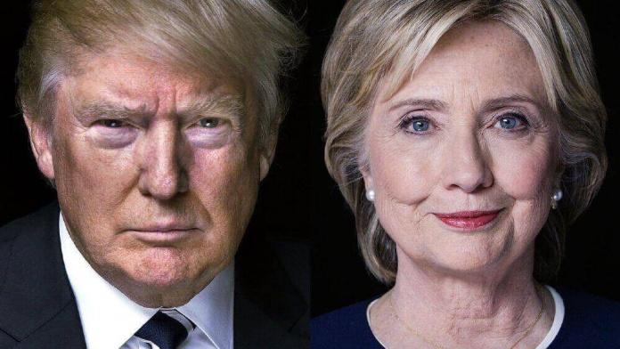 Election 2016 Odds: Hillary Clinton Odds, Donald Trump Odds