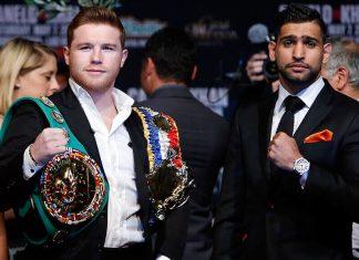 Canelo vs Khan: Latest Fight Odds