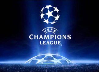 UEFA Champions League Odds