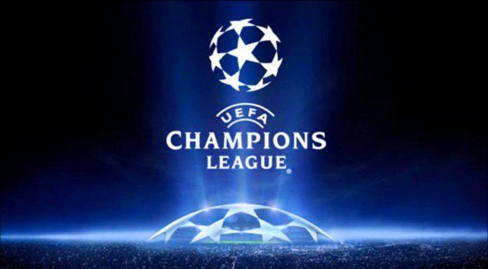 UEFA Champions League Odds: Update