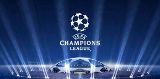 UEFA Champions League Final Odds