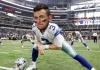 NFL Draft Picks: Can Johnny Manziel Find a New Job?