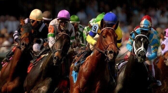 Kentucky Derby Favorites and Lineup 2016