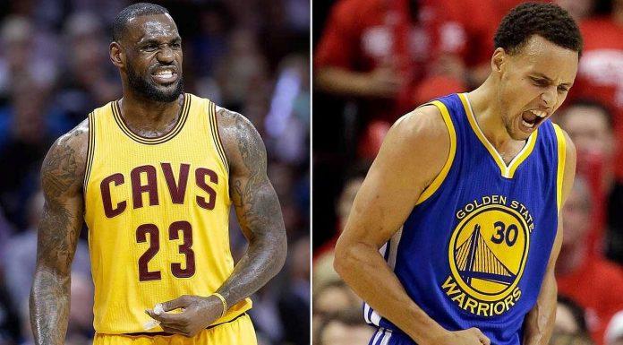 NBA Finals Odds for Round 2: Warriors, Spurs