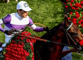 Triple Crown Winners Odds: Nyquist and the Kentucky Derby