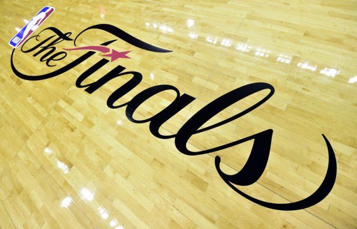 2016 NBA Finals Odds: Golden State Warriors, Cleveland Cavaliers