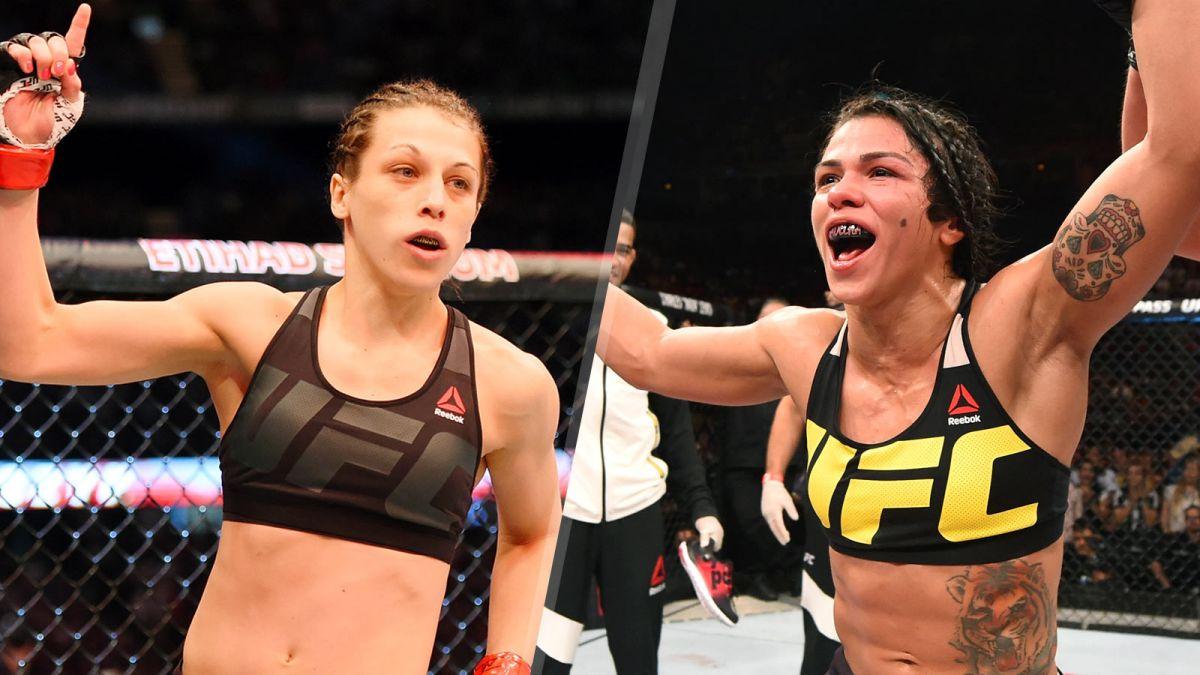 TUF23 Joanna Jedrzejczyk Claudia Gadelha UFC betting odds