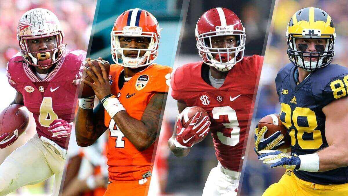 top 120 college football teams betting on college football
