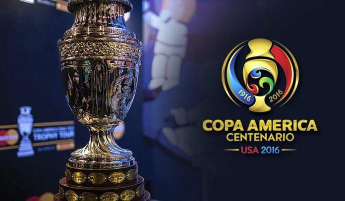 Copa America Odds 2016: USA