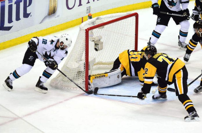 Stanley Cup Finals Odds: San Jose Sharks, Pittsburgh Penguins