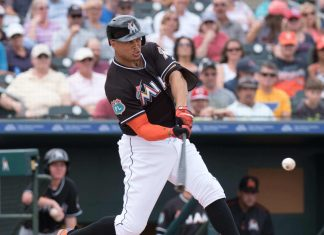 MLB Betting Trends for 2016: Miami Marlins