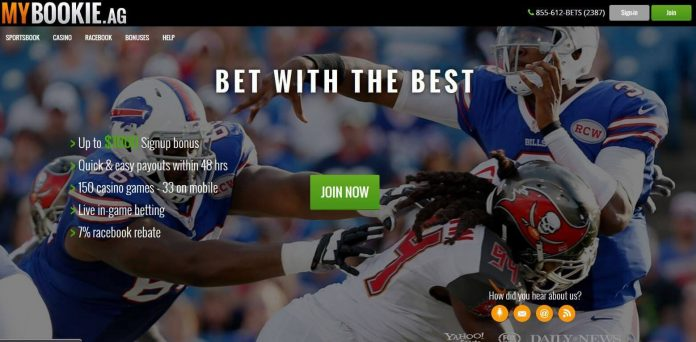 MyBookie Review: Top Sports Betting Sites