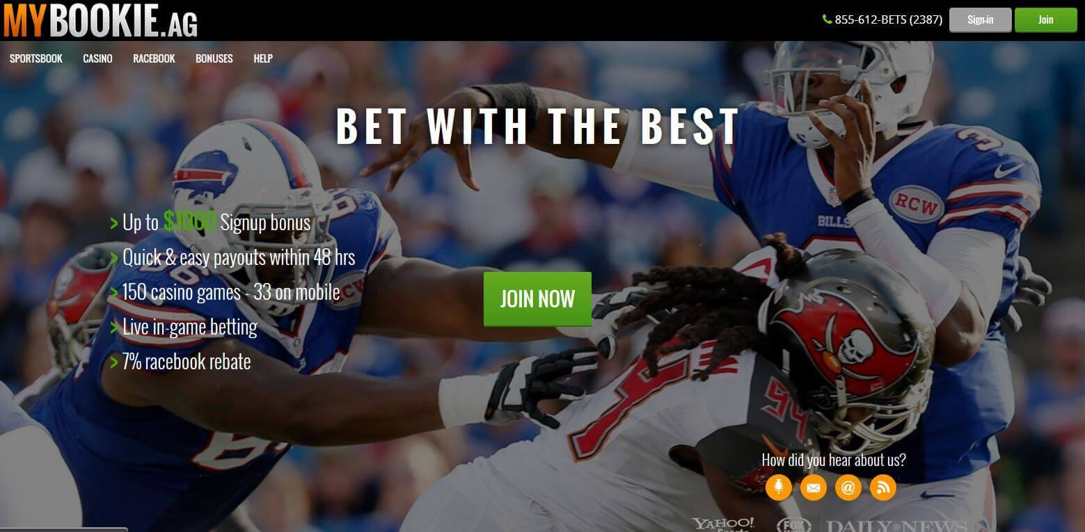 bet gambling does sportsbook payout
