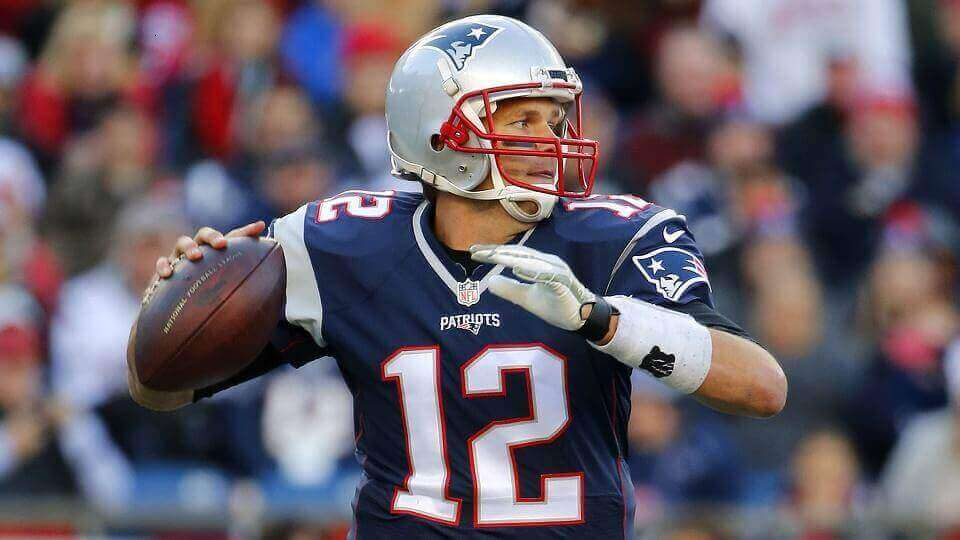 Super Bowl Odds: New England Patriots are favorites