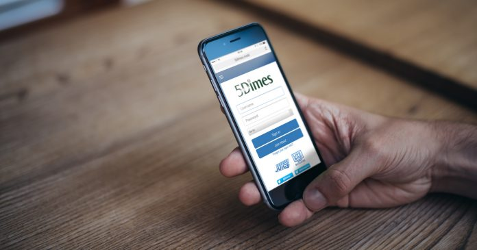 5Dimes Mobile and Android App Review
