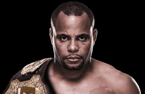 Daniel Cormier UFC Odds