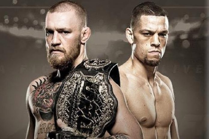 UFC 202 Odds: Conor McGregor vs Nate Diaz Value Odds