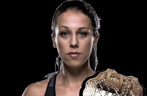 Joanna Jedrezejczyk UFC odds