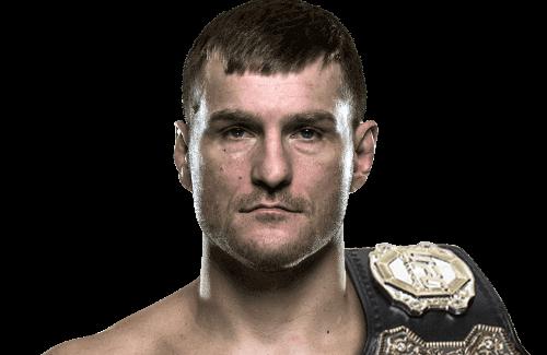 Stipe Miocic UFC Odds