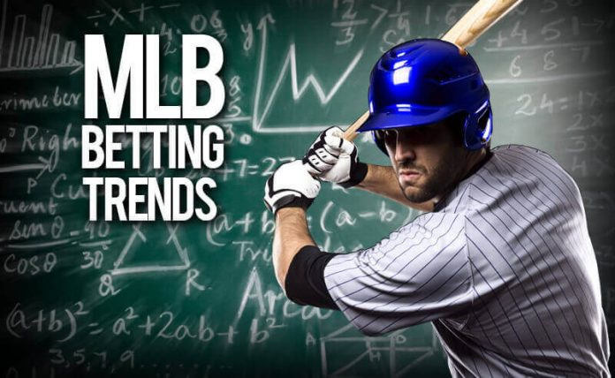 MLB Betting Trends: August 5 MLB Picks