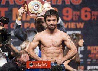 Manny Pacquiao Boxing Odds Favorite for Return