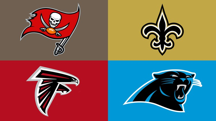 NFL Betting Odds: NFC South Super Bowl